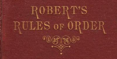 RobertsRules