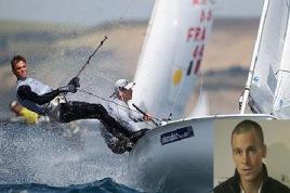 Nick Rogers (sailor)